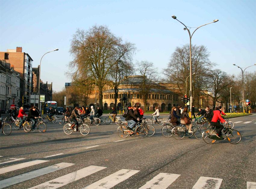 gent mobiliteitsplan, mobiliteit, gent