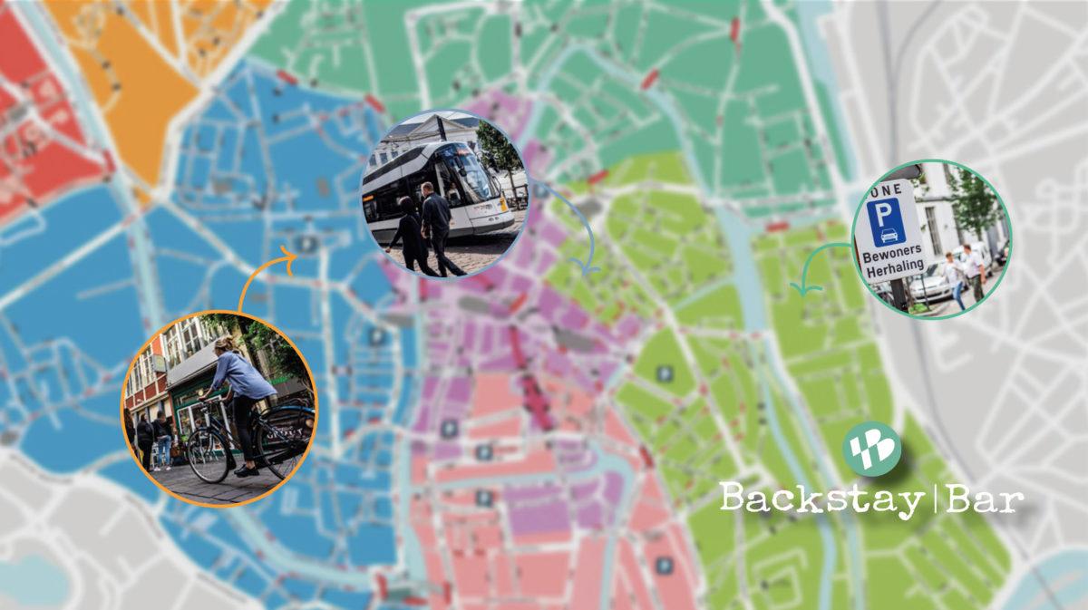 Mobilitetisplan Gent